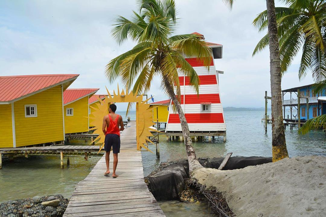 Backpackers Guide to Panama