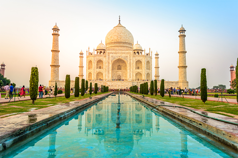 India's Most Spectacular Monuments