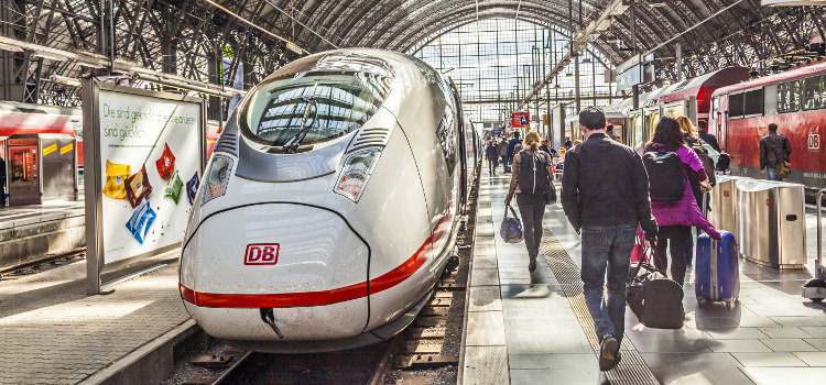 BUYING TRAIN TICKETS CHEAPLY: 7 RECOMMENDATIONS