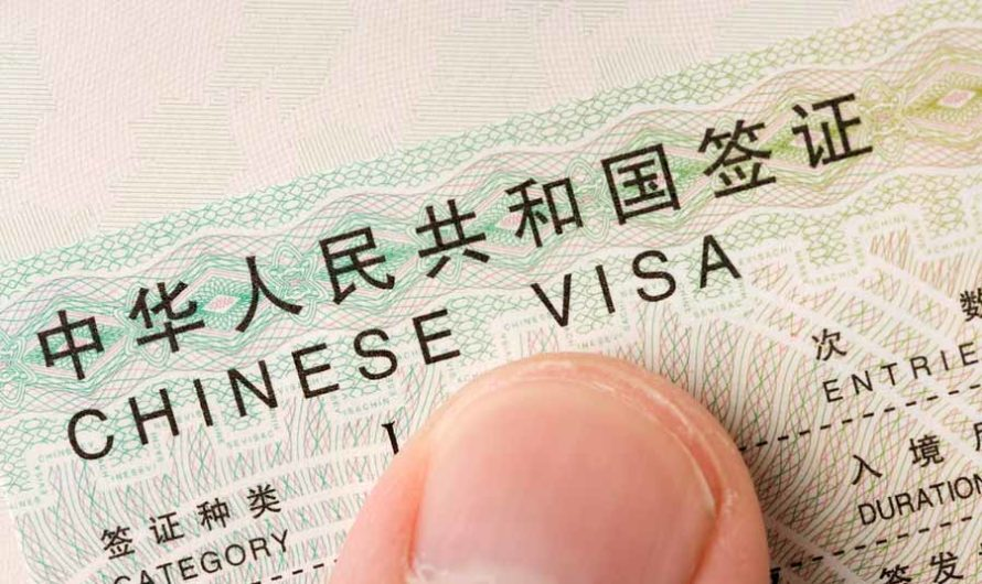 China Visa reliable service for the US Citizens