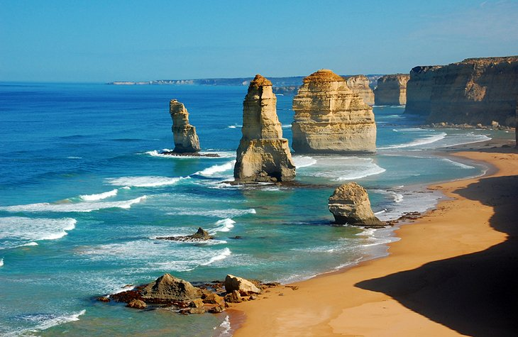 5 Australian Tourist Attractions That Locals Actually Visit