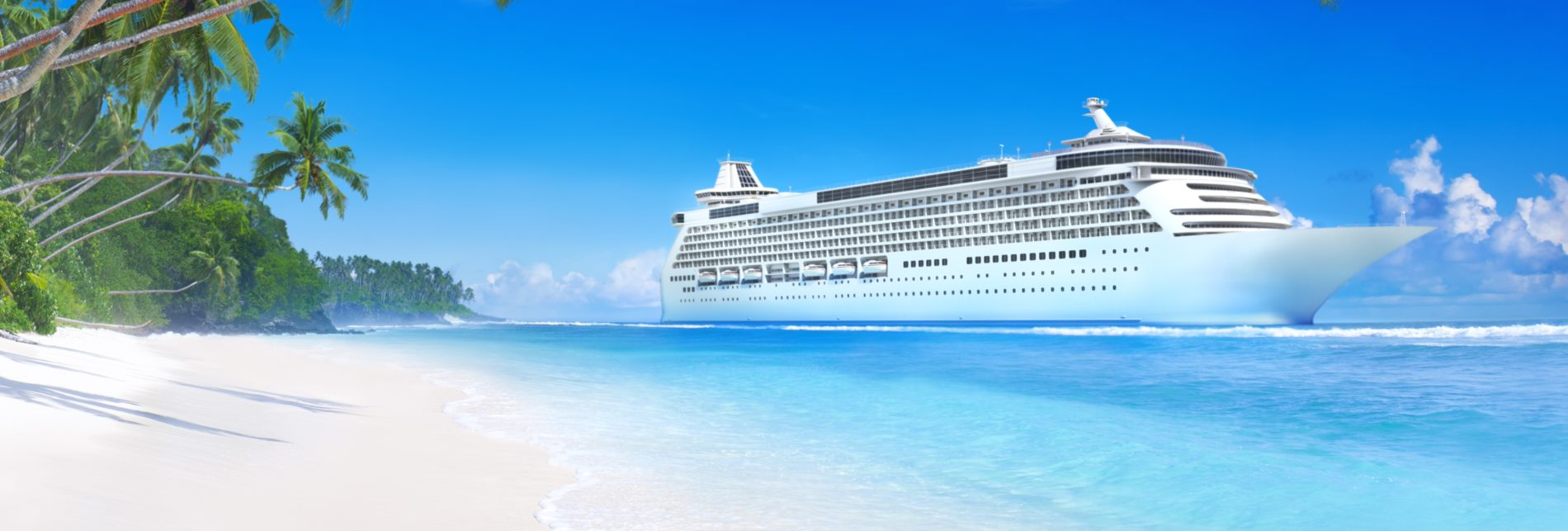 Why You're Never Too Young (Or Old) to Take Your First Cruise Holiday