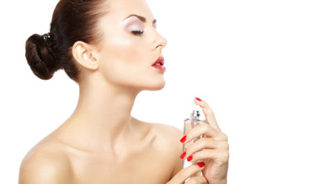 impact of signature scents and perfumes